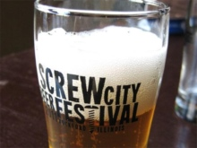 Screw City Beer Festival