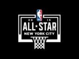 NBA All Star Practice