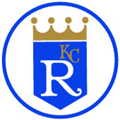 KANSAS CITY ROYALS!