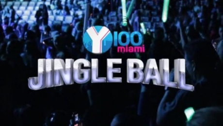 Y100 Jingle Ball