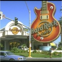 Hard Rock Hotel-nv