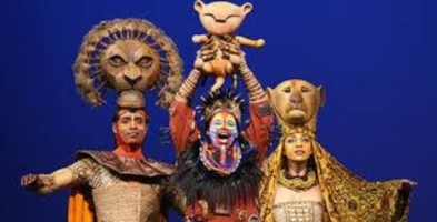 Lion King Chicago
