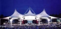 The Cynthia Woods Mitchell Pavilion (Spring, TX)