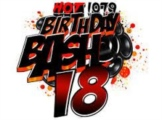 Hot 107.9 Birthday Bash