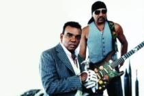 Affordable Old School Music Fest: The Isley Brothers, Morris Day & Mint Condition