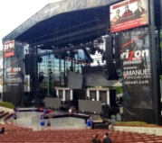 Verizon Wireless Amphitheater - CA (Irvine, CA)