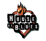 House Of Blues - Las Vegas