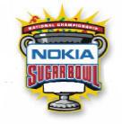 Nokia Sugar Bowl - Auburn Tigers vs. Virginia Tech Hokies
