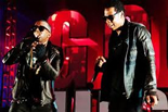 Watch The Throne Tour: JAY-Z & KANYE WEST