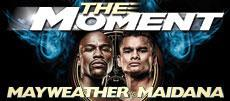 Floyd Mayweather Jr vs. Marcos Maidana Tickets