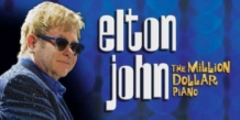 Elton John, Rod Stewart Vegas Tickets