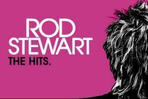 Rod Stewart Vegas Tickets