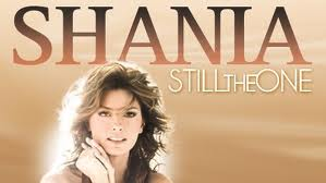 Shania Twain Tickets