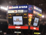 US Bank Arena (Cincinnati, OH)