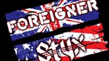 Foreigner & Styx