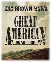 http://ZACBROWNBAND.jonesbeach.com;Zac Brown Band - Sat, Aug 30, 2014