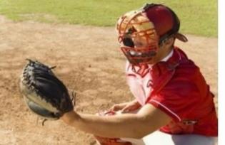 2015 MLB Baseball