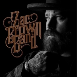 Zac Brown Band - October 27