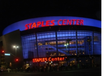 Staples Center (Los Angeles, CA)