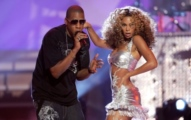 On the Run Tour: Jay-Z & Beyonce