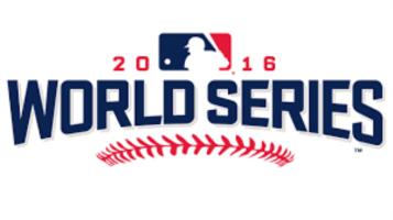 WORLD SERIES 2016