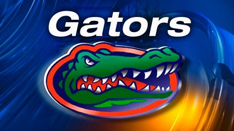Florida Gators NCAA Basketball Tournament
