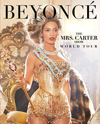BEYONCE!!  Find The Best Seats Now!