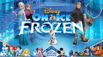 Disney On Ice: Frozen