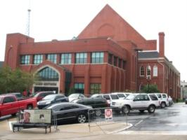 Ryman Auditorium Concerts
