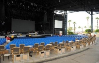 Cruzan Amphitheatre (formerly Sound Advice Amphitheatre) (West Palm Beach, FL)