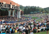 Time Warner Cable Music Pavilion at Walnut Creek (formerly Walnut Creek Amphitheatre)