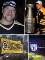 TD Garden (Fleet Center) (Boston, MA)
