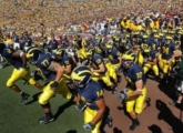 Michigan Wolverines Football Tickets