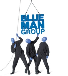 http://ticketogre.com/ResultsEvent.aspx?event=Blue+Man+Group&pid=131;<h3><b>Blue Man Group Tickets</b></h3>