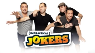 Cast Of Impractical Jokers